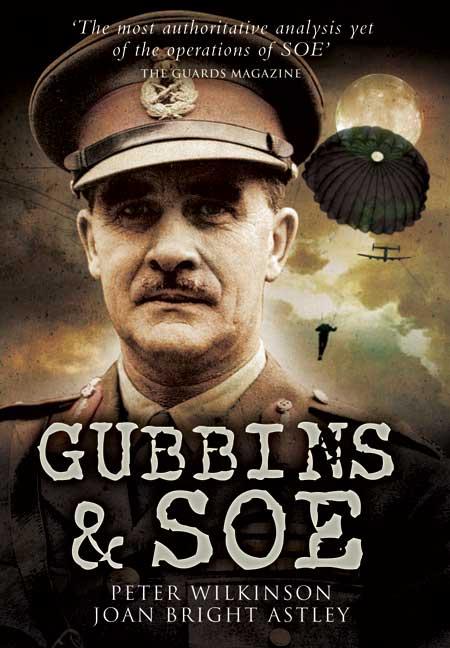 Gubbins SOE