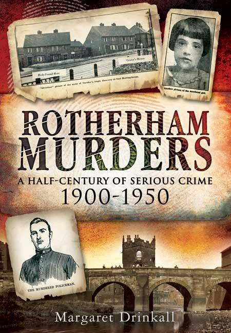 Rotherham Murders