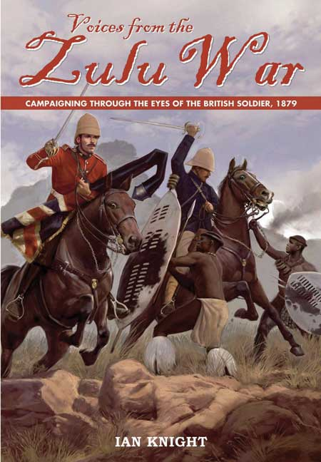 Voices From the Zulu War