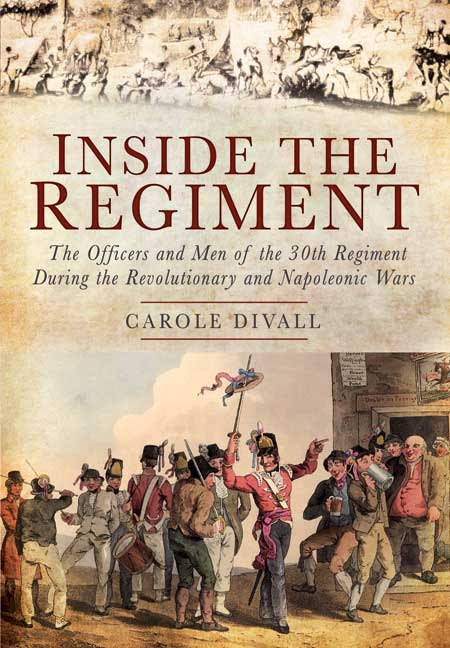 Inside the Regiment