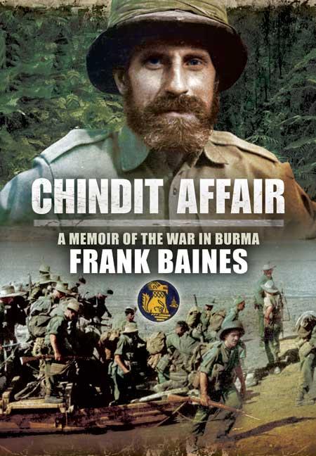 Chindit Affair
