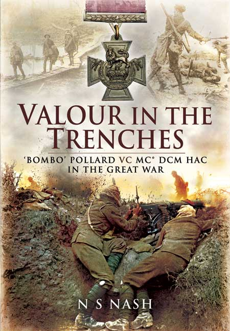 Valour in the Trenches