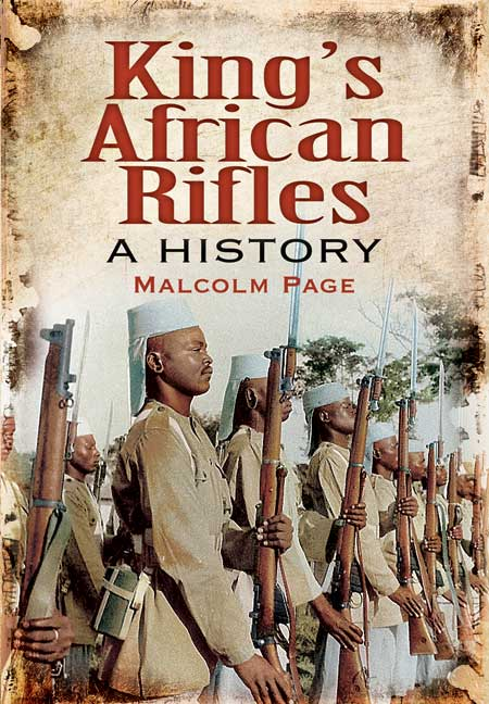 African Kings King's African Rifles a