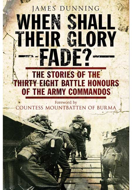 When Shall their Glory Fade?