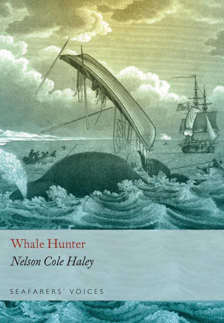 Seafarers' Voices 6: Whale Hunter
