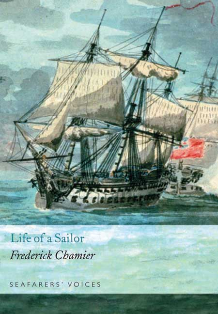 Seafarers' Voices 5: Life of a Sailor