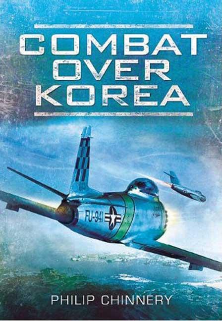Combat Over Korea