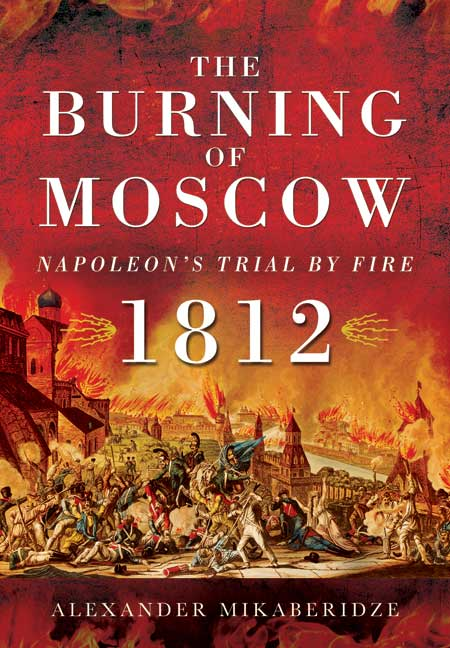 The Burning of Moscow