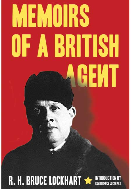 Memoirs of a British Agent