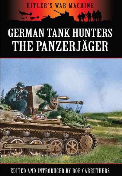 German Tank Hunters