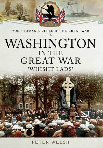 Washington in the Great War