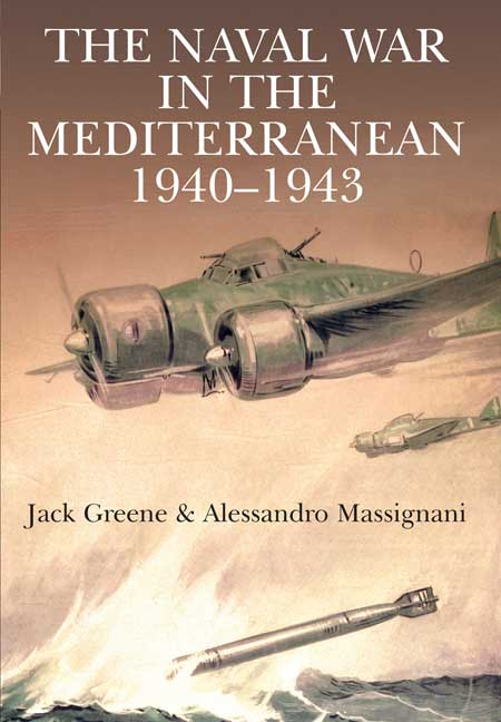 Naval War in the Mediterranean
