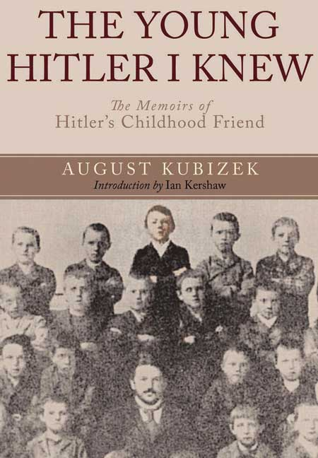 Image result for the young hitler i knew