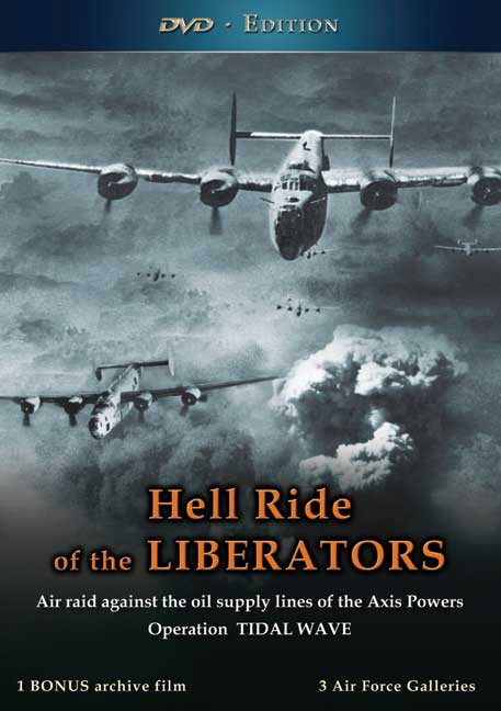 Hell Ride of the Liberators DVD