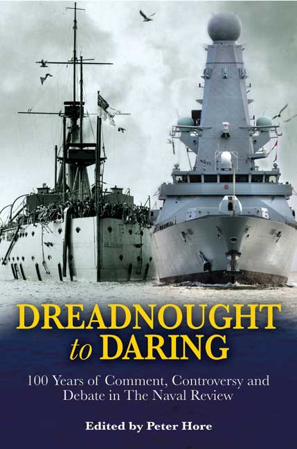 Dreadnought to Daring