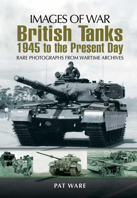 British Tanks
