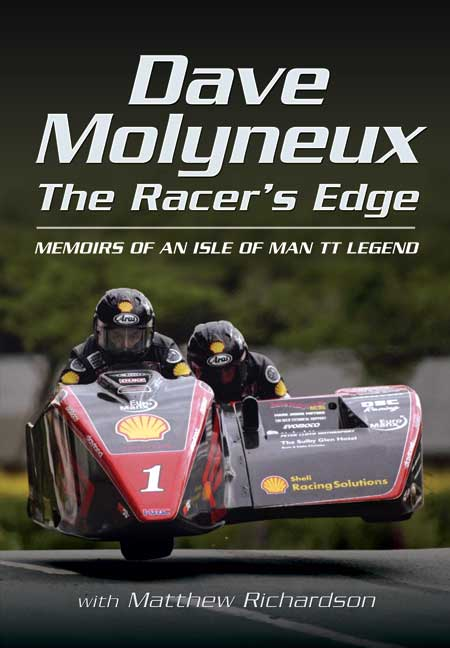 Dave Molyneux The Racer's Edge