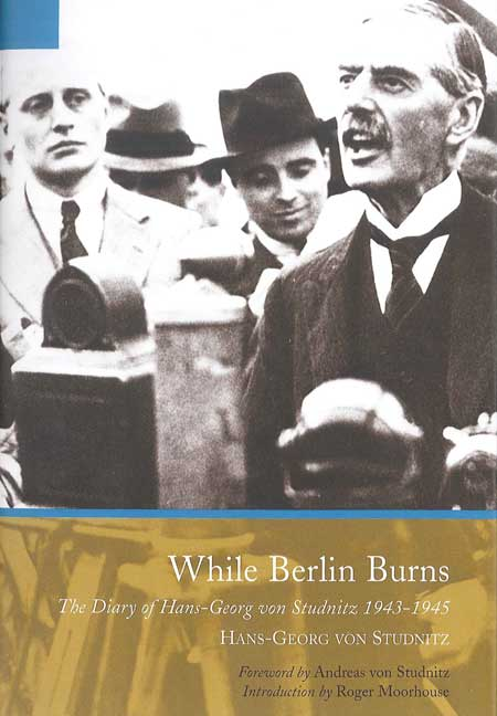 While Berlin Burns