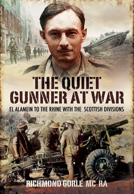 The Quiet Gunner At War