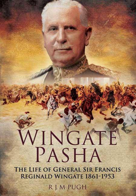 Wingate Pasha