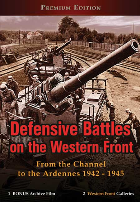Defensive Battles on the Western Front
