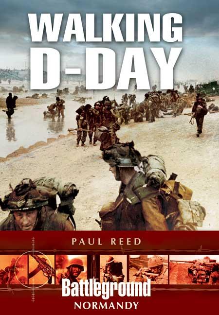 Walking D-Day