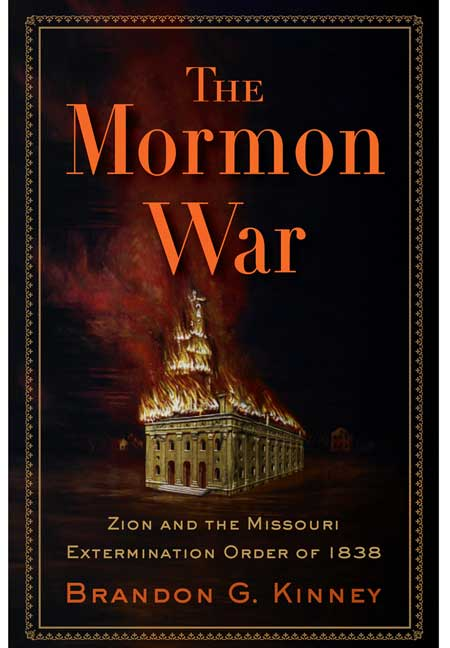 The Mormon War