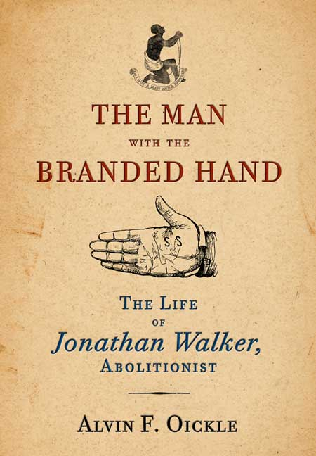 The Man with the Branded Hand