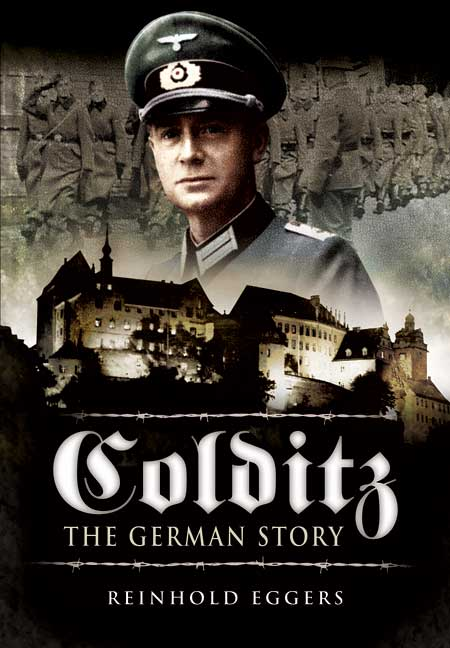 Colditz: The German Story
