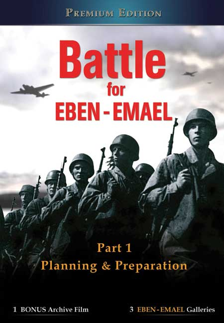 Battle for Eben-Emael