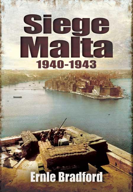 Siege: Malta 1940-1943