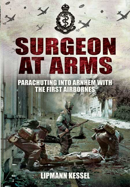 Surgeon at Arms
