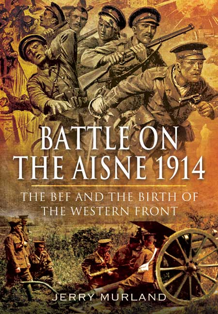 Battle on the Aisne 1914