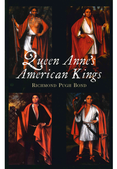 Queen Anne's American Kings