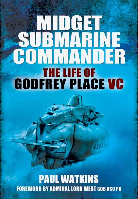 Midget Submarine Commander