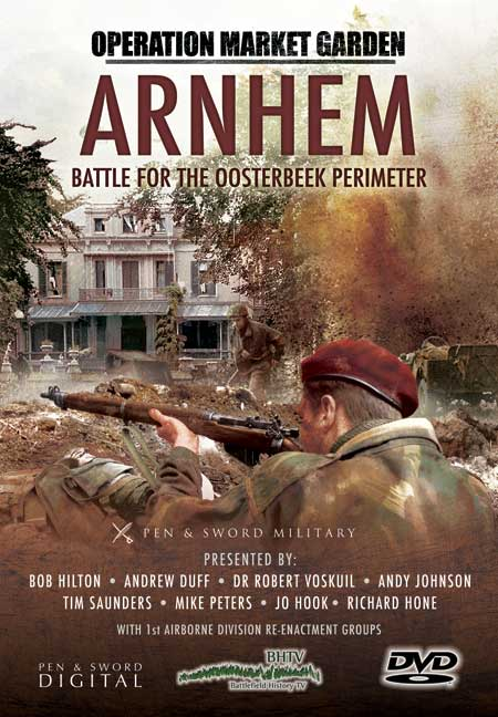 Arnhem - Battle of the Oosterbeek Perimeter: Market Garden Collection