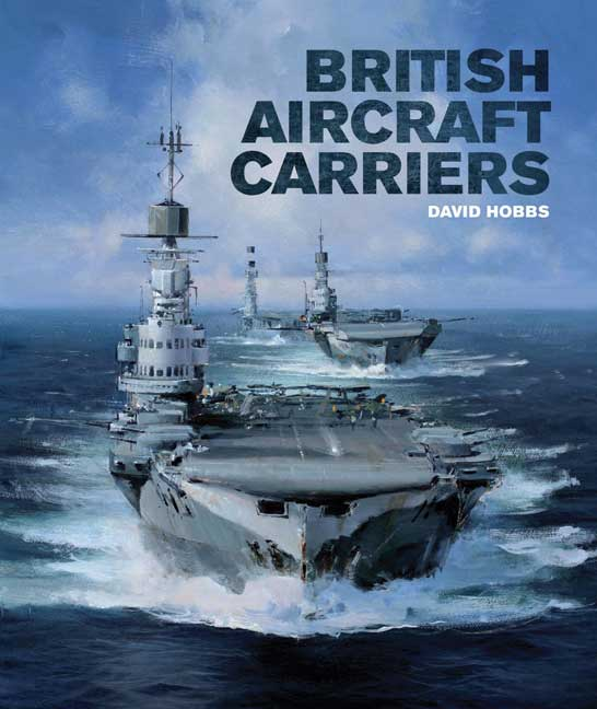 British Aircraft Carriers