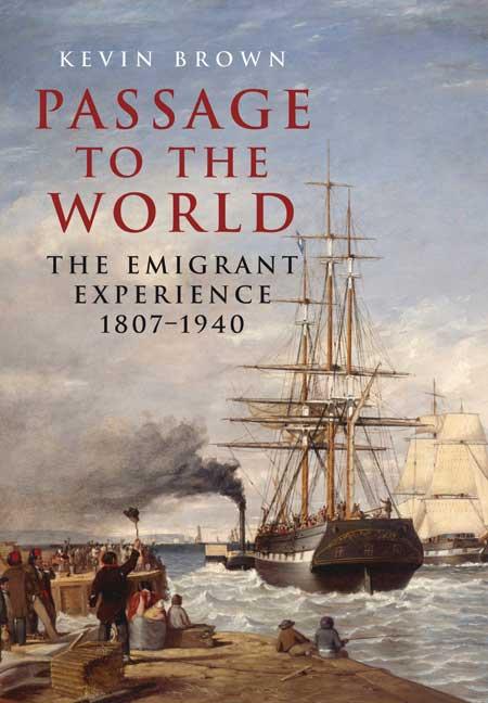 Passage to the World