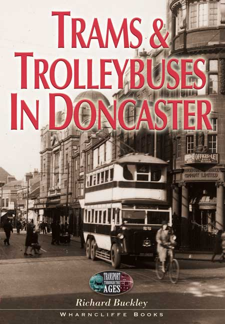 Trams and Trolleybuses in Doncaster