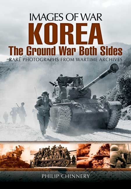 Korea - The Ground War from Both Sides