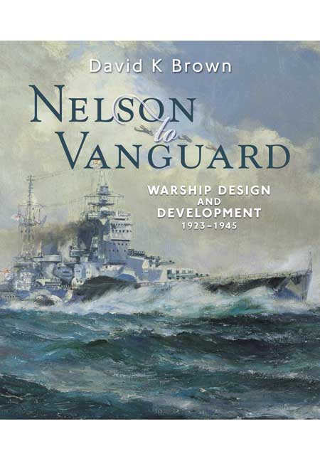 Nelson to Vanguard