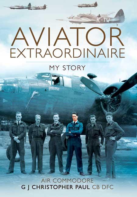 Aviator Extraordinaire