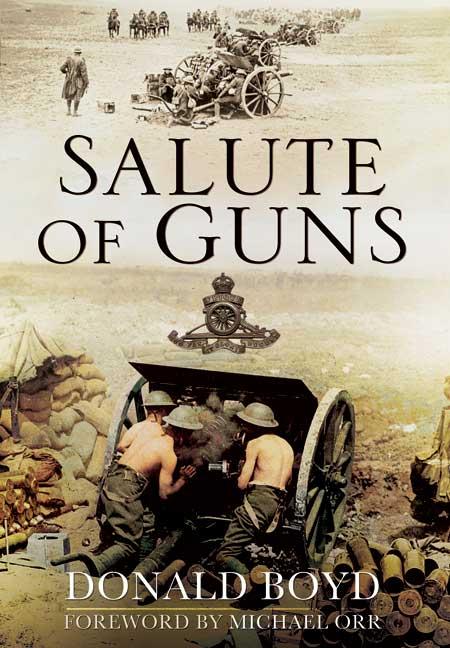 Salute of Guns