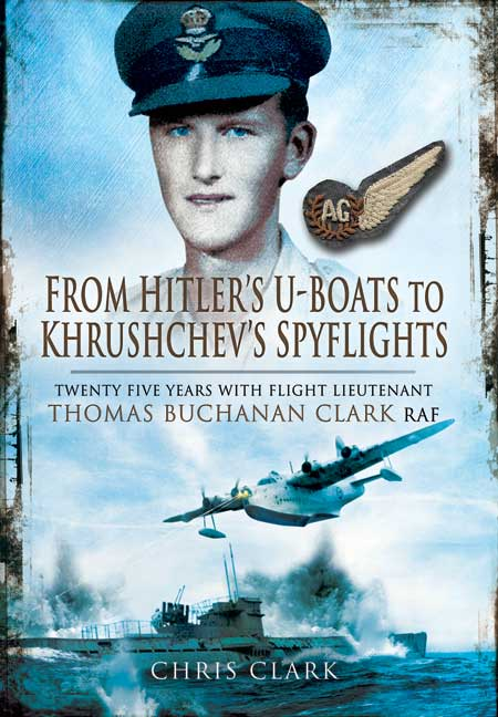 From Hitler's U-Boats to Kruschev's Spyflights