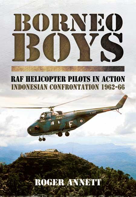 Borneo Boys