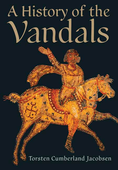 A History of the Vandals