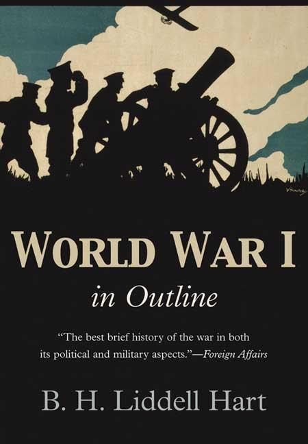 World War I in Outline