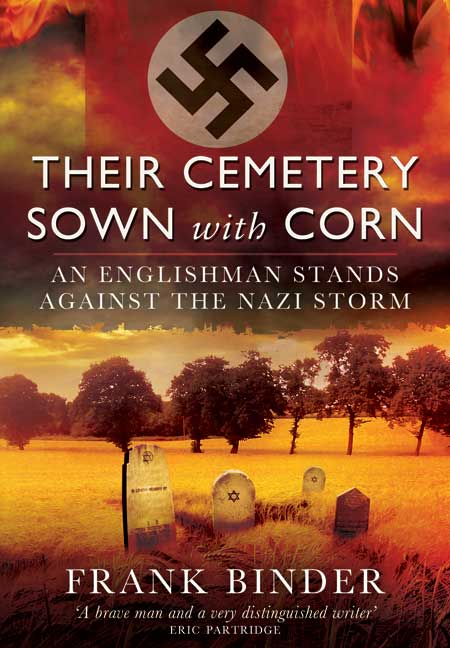 Their Cemetery Sown With Corn