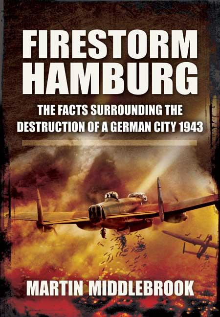 Firestorm Hamburg
