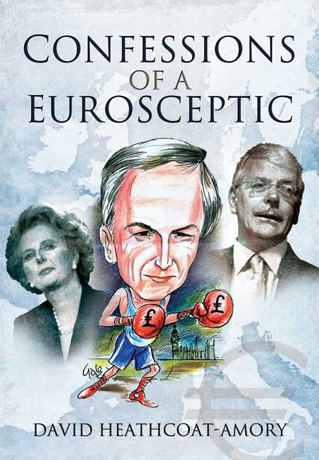 Confessions of a Eurosceptic
